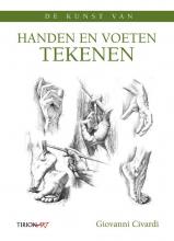 Giovanni Civardi , De kunst van handen en voeten tekenen