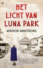 Addison Armstrong , Het licht van Luna Park