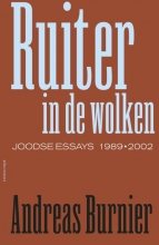Andreas Burnier , Ruiter in de wolken