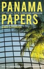 Frederik Obermaier Bastian Obermayer, Panama Papers