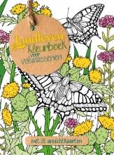 Landleven kleurboek voor volwassenen