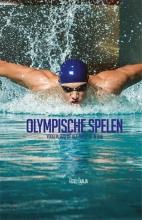 Roel  Tanja Olympische spelen voor in bed, op het toilet of in bad