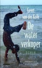 Kolk, Geert van der Waterverkoper