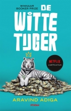 Aravind Adiga , De Witte tijger