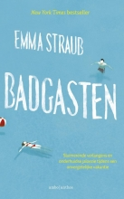 Straub, Emma Badgasten