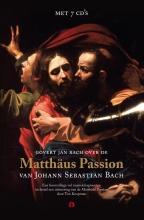 Govert Jan Bach , Matthäus Passion