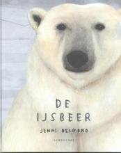 Jenni  Desmond De ijsbeer