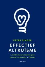 Peter Singer , Effectief Altruïsme