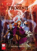, Disney Frozen II