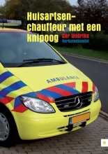 Cor  Uildriks Huisartsen-chauffeur met een knipoog