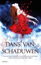 Yelena  Black Dans van schaduwen