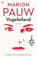 Marion Pauw , Vogeleiland