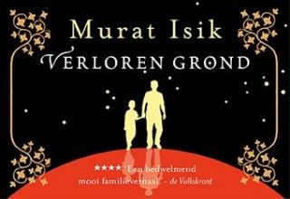 Murat  Isik Verloren grond - DL