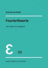 A.C.M. van Rooij , Fouriertheorie