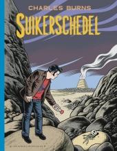 Burns, Charles Suikerschedel