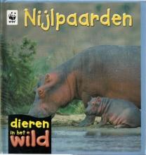 Patricia  Kendell Nijlpaarden