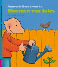 Annemie  Berebrouckx Bloemen van Jules