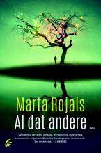 Marta  Rojals Al dat andere