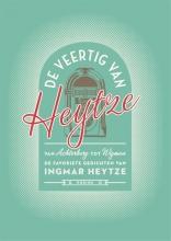 Ingmar  Heytze De veertig van Heytze