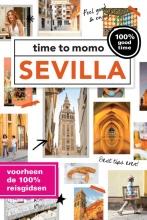 Annika  Hamelink Sevilla