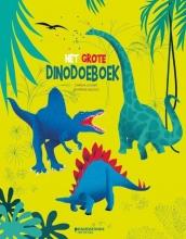 Carina  Louart Het grote Dinodoeboek