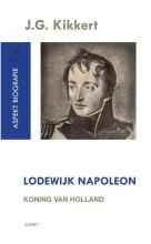 J.G. Kikkert , Lodewijk Napoleon