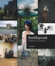 Ton Hendriks , Beeldspraak