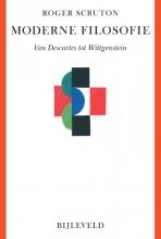 Roger  Scruton Moderne filosofie