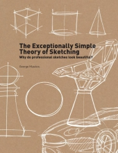 George Hlavacs , The exceptionally simple theory of sketching