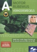 Motor rijbewijs A Verkeersregels