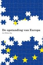 Jan Willem Sap , De opstanding van Europa