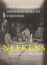 Peter Baas , Nefkens