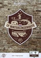 , Radführer LF Waterlinieroute