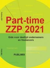 , Handboek Parttime Ondernemen 2021