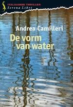 Andrea Camilleri , De vorm van water