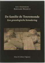 L.  Goossens De familie de Tenremonde