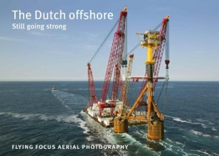 Herman  IJsseling The Dutch offshore