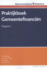 P.J. Smit A.J. Geleijnse  H.H. van `t Hag  A.E.J. Kok, Praktijkboek gemeentefinancien
