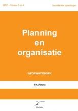 J.H.  Altena Planning en organisatie