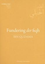 Muwaffaq Addin  Ibn Qudama Fundering der fiqh