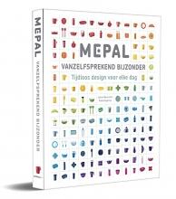 Mark Zegeling , Mepal. Vanzelfsprekend Bijzonder