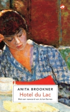 Anita Brookner , Hotel du Lac