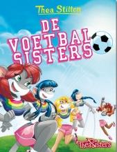 Thea  Stilton De voetbalsisters (21)