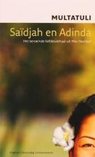 Multatuli Lezen is voor iedereen-reeks Saidjah en Adinda