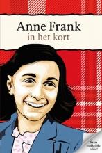 Marian Hoefnagel , Anne Frank in het kort