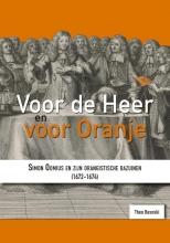 Theo Basoski , Voor de Heer en voor Oranje