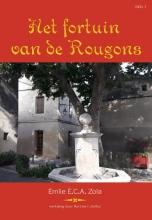 Emile Zola , Het fortuin van de Rougons