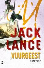 Jack Lance , Vuurgeest