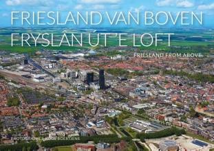 Koos  Boertjens Friesland van boven