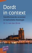 G. van den Brink Dordt in context